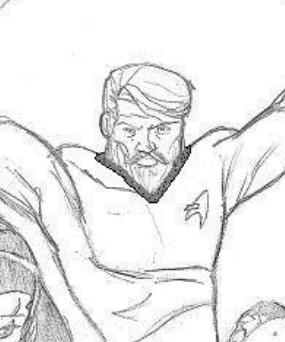 Captain Jackson Raster